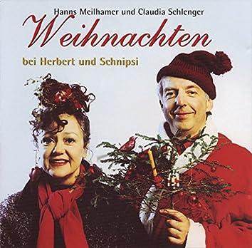 Weihnachten mit Herbert & Schnipsi