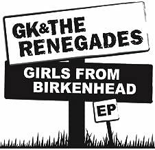 Girls from Birkenhead