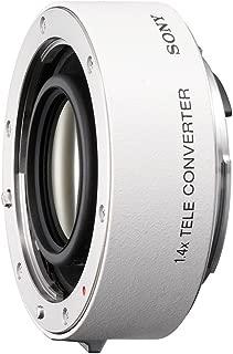 Sony SAL-14TC 1.4x Teleconverter Lens for Sony Alpha Digital SLR Camera