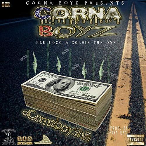 Tha Corna Boyz   Blu Loco & Goldie the One