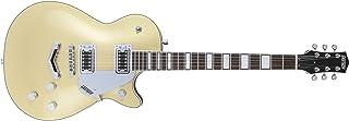 GRETSCH エレキギター G5220 Electromatic® Jet™ BT Single-Cut with V-Stoptail, Black Walnut Fingerboard, Casino Gold