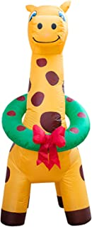 Best funny christmas inflatable yard decorations Reviews