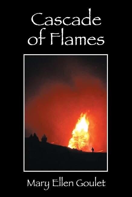 Cascade of Flames (English Edition)