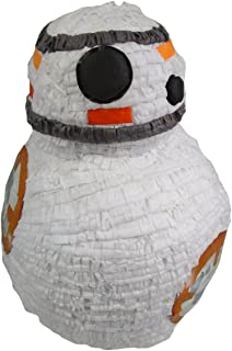 Pinatas Android, Centerpiece Decoration, Party Game and Candy Holder