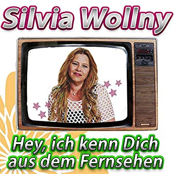 Hey, ich kenn Dich aus dem Fernsehen