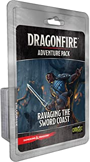 Catalyst Game Labs Dragonfire Adventures Ravaging The Sword Coast