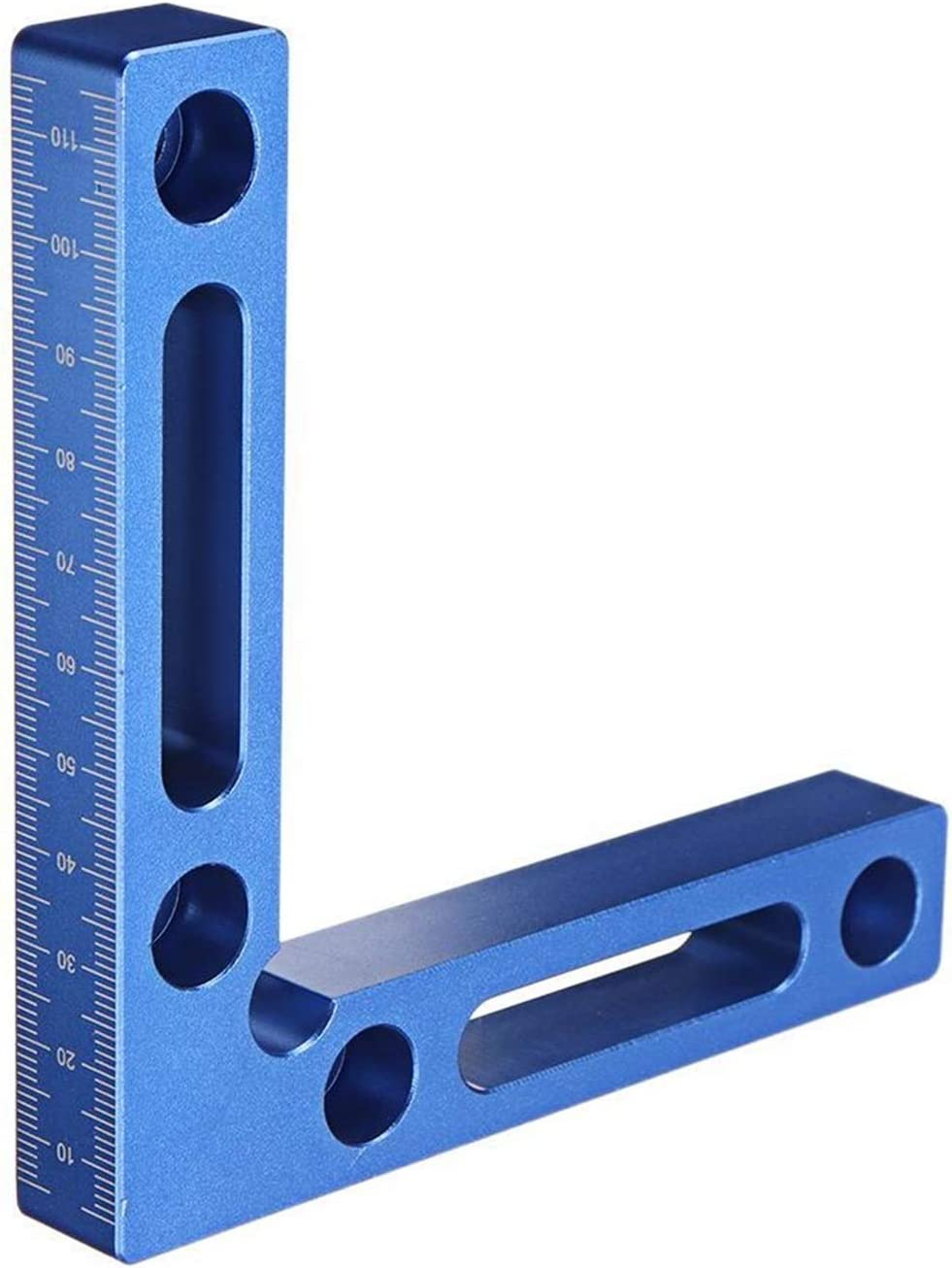 KJBGS High Atlanta Mall safety Precision 90 Degree Angle Right L-Shaped Woodworking