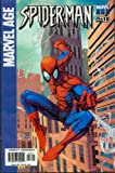 Marvel Age Spider-Man #18