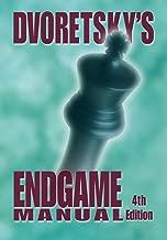 Best dvoretsky's endgame manual Reviews