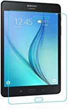 Fastway Tempered Glass Screenguard for Samsung Galaxy Tab A T355Y 8 inch Tablet Screen Guard