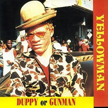 Duppy Or Gunman