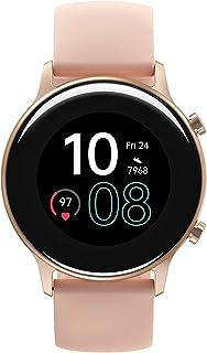 UMIDIGI Smart Watch Urun, Ingebouwde GPS Smartwatches voor Dames en Heren, Fitnesstracker met Boedzuurstofmonitor, Hartsla...