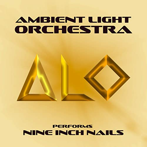 ALO Performs Nine Inch Nails