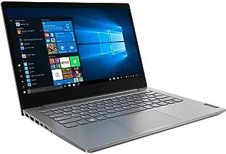 """Lenovo ThinkBook 14-IIL 20SL0016US 14"""" Notebook - 1920 x 1080 - Core i7 i7-1065G7 - 16 GB RAM - 512 GB SSD - Mineral Gray ..."""