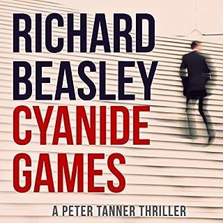 Cyanide Games cover art