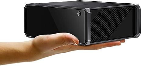 $399 » CHUWI CoreBox Pro Mini PC with Intel Core i3-1005G1, 12GB RAM 256GB PCIe SSD, Thunderbolt 3 Wi-Fi 6 AX200, BT5.1 Gigabit E...