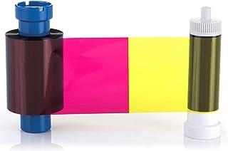 Magicard Ma250 Ymckok Dye Film/Ribbon - 250 Double-Sided Cards - Enduro/Rio Pro