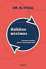 Hábitos mínimos (Spanish Edition) Kindle Edition