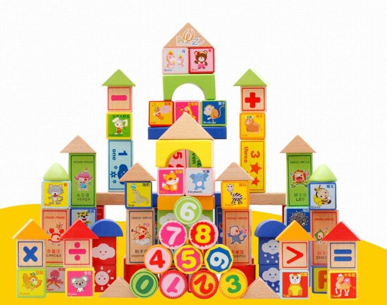 edición limitada en caliente 100 piezas de juguetes de los los los juguetes de madera del alfabeto digitales educación temprana del rompecabezas de  punto de venta de la marca