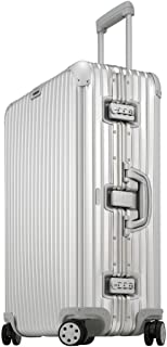 Rimowa Topas Luggage Silver 82.0L Cabin Multiwheel 29