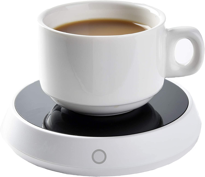 Ranking TOP10 DEEIRAO Same day shipping Coffee Mug Warmer Beverage Heating Electric Plate