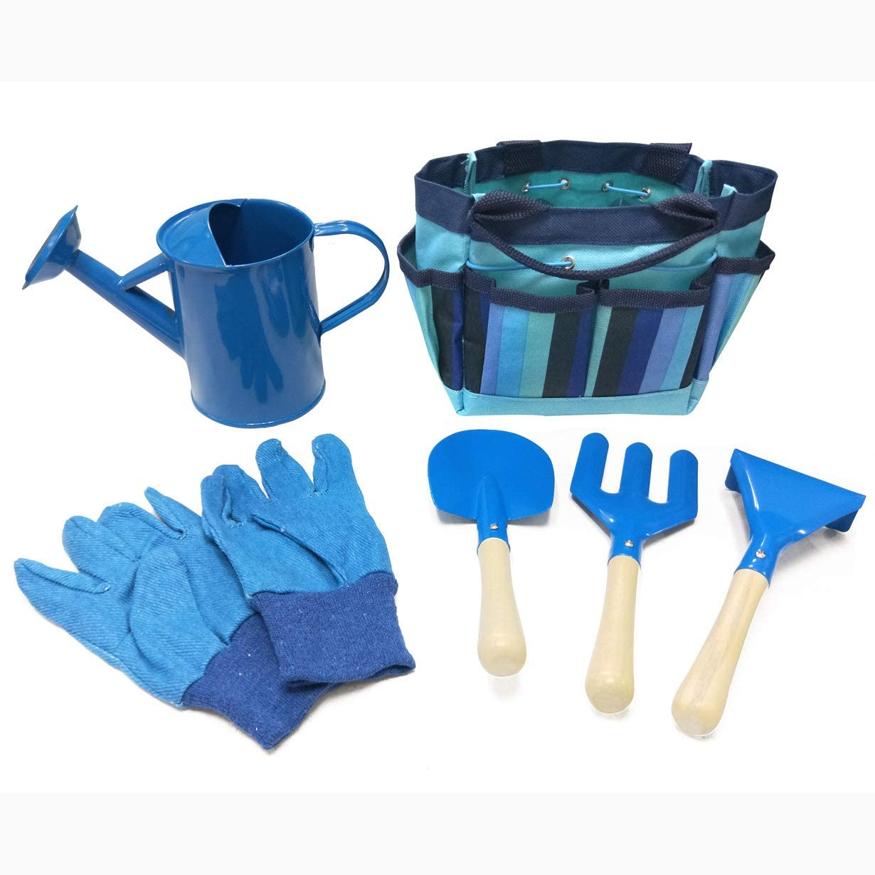 Megawodar Kids Garden Tool Set Boy for Storage Bag lowest price with Cheap mail order specialty store