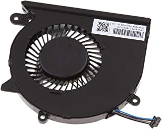 CPUクーラー ラップトップCPU冷却ファン HP Pavilion 15-CD 15-CD000 926845-001シリーズに適合