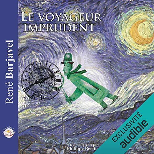 Le voyageur imprudent  By  cover art