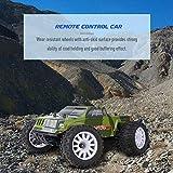 Xinwoer Voiture télécommandée, Drift RC Car RC Toy, 2,4 GHz Télécommande Quatre Roues motrices Véhicules électriques pour Enfants pour garçons Adultes Enfants en(European regulations)