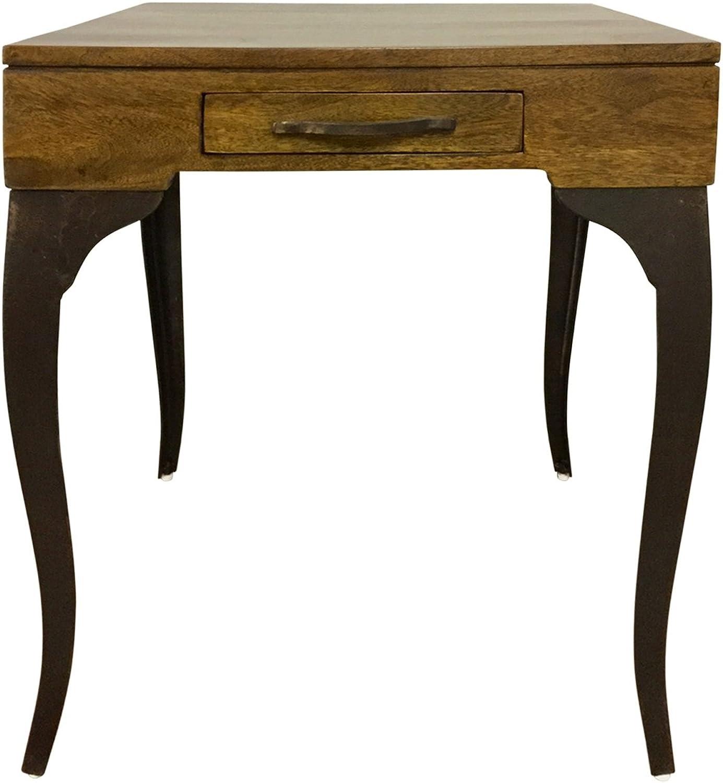 Designe Gallerie DG-SET-SKJ-9504 Melange Side Table End