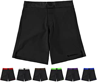 Essential MMA BJJ Cross Training Workout Shorts