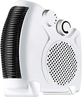 Mini Calefactor Cerámico Calentador 200W / 500W Para El Hogar Y La Oficina Ajustables Protección