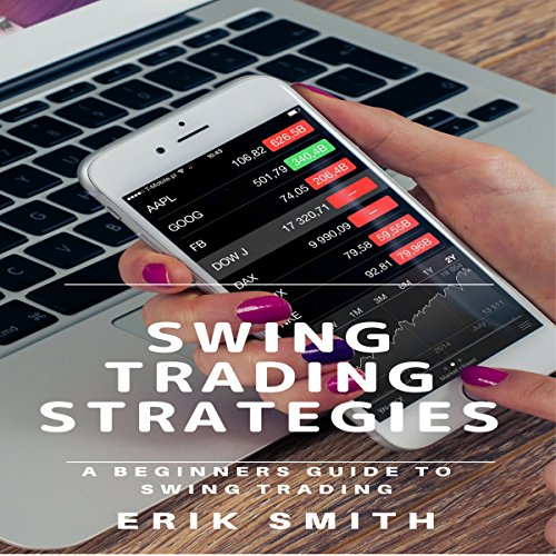 Swing Trading Strategies: A Beginners Guide to Swing Trading cover art