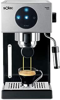 Mejor Filtro Cafetera Solac Squissita de 2020 - Mejor valorados y revisados