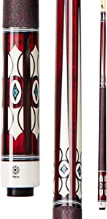 Collapsar CH Pool Cue with Soft Cues Case Sets,58
