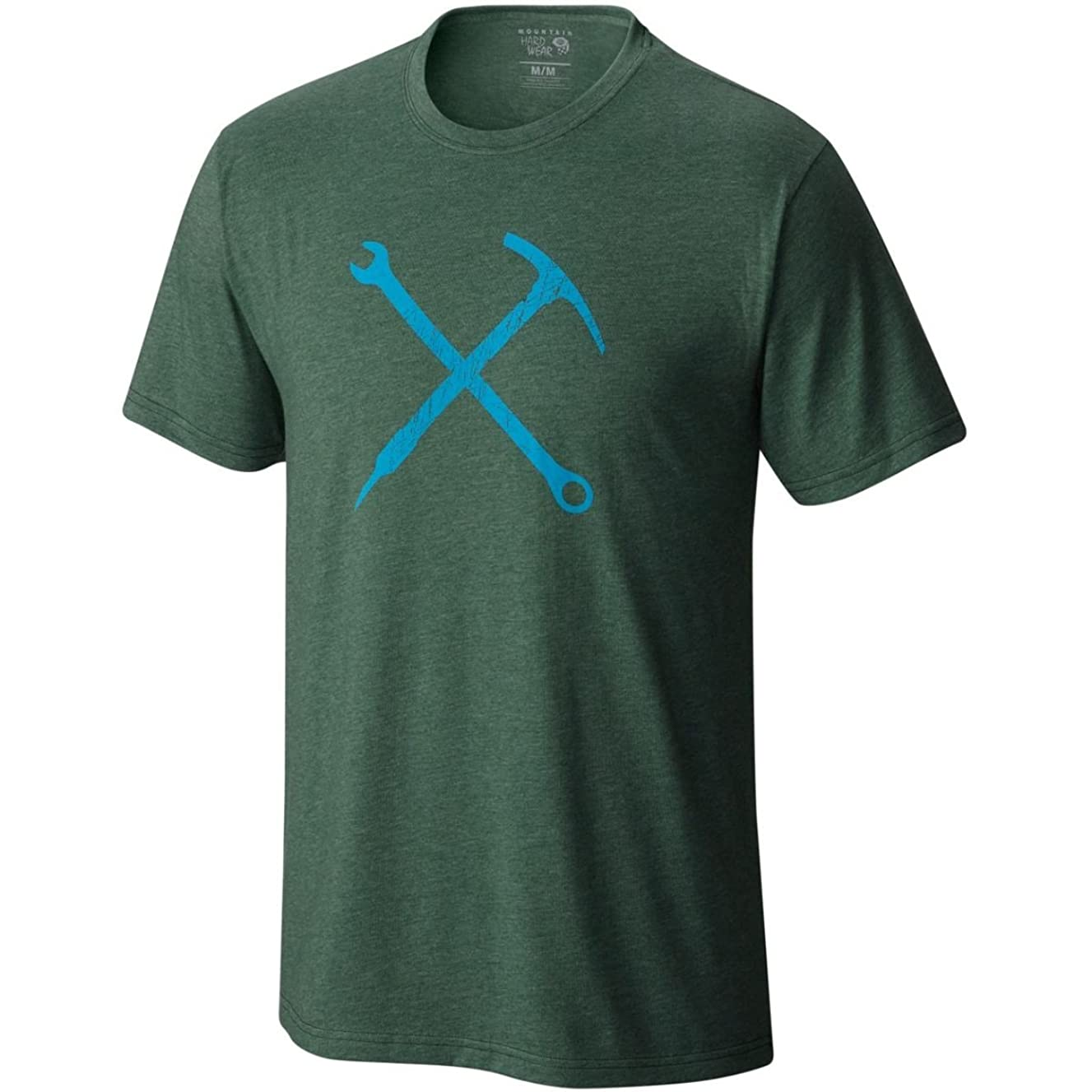 Mountain Hardwear Men's Mountain Mechanic Short Sleeve T-Shirt