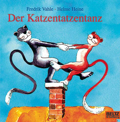 Der Katzentatzentanz (Popular Fiction)