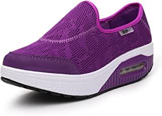 Women's Rocking Shoes Sneakers Casual Shoes The Best Choice