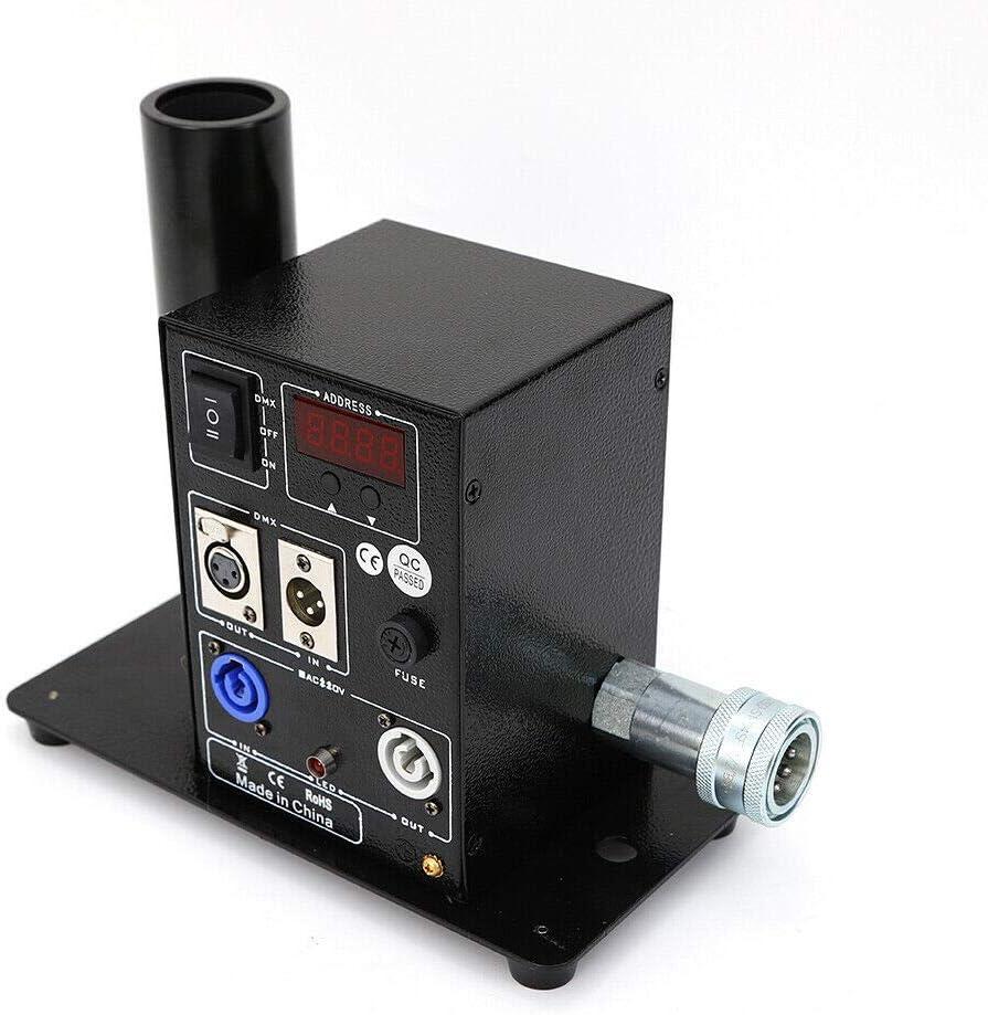 Eapmic List price Cannon CO2 Jet Machine New item Cryo Single Pipe Mac 200W