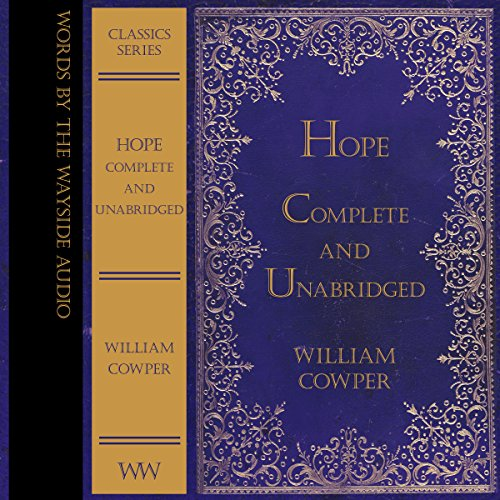 Hope - Complete and Unabridged cover art