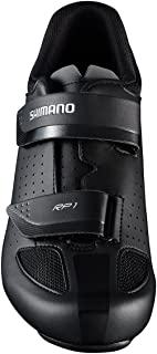 SHIMANO RP1 Road Bicycle Shoes for SPD SL Black