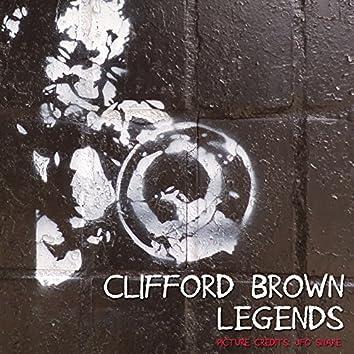Legends - Clifford Brown Jazz And Bebop