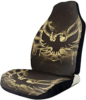 trans am bucket seats