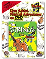 Strings [DVD]