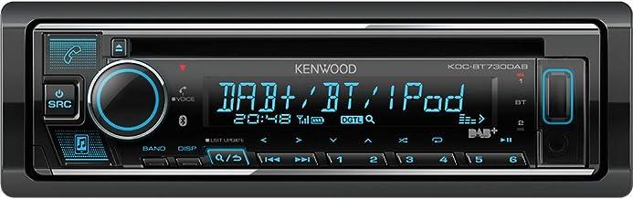 Suchergebnis Auf Für Kenwood Kdc Bt73dab