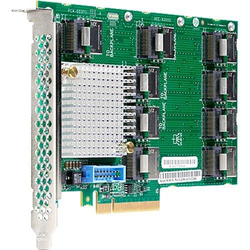 Hewlett Packard Enterprise 874576-B21 - Slot Expander (PCI Express 3.0, HPE ProLiant DL380 Gen9, HPE ProLiant DL560 Gen9, HPE ProLiant ML350 Gen9, HPE ProLiant DL380, 168 x 111,3 x 15 mm)
