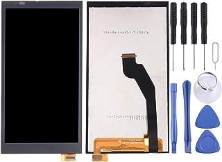 MENGHONGLLI Mobiltelefon-LCD-skärm LCD-display pekskärm för HTC Desire D816H telefon-pekskärm
