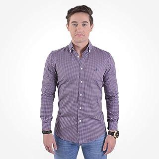 7813bd5832 Moda - Multicolorido - Camisas   Roupas na Amazon.com.br