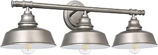 Best bathroom light industrial Reviews