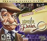 Inspector Parker Unsolved JC - PC